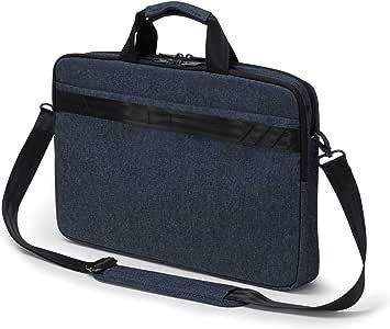 Dicota D31517 Slim Plus Edge 笔记本 蓝色 牛仔布