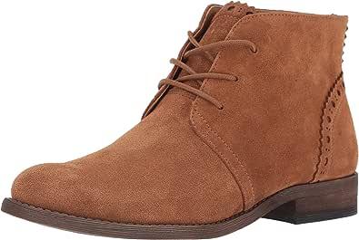 Franco Sarto 女士 Heathrow 短靴 新款 Cognac 10 M US