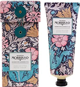 Morris & Co. Pink Clay and Honeysuckle 日常护手霜