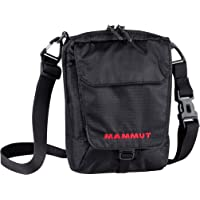 Mammut 猛犸象 Tasch 钱包/袋子/垃圾袋 黑色 3升