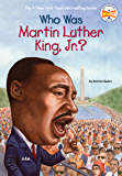 Who Was Martin Luther King, Jr.? (Who Was?) (English Edition)