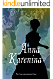Anna Karenina(English edition)【安娜卡列尼娜(英文版)】