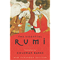 The Essential Rumi - reissue: New Expanded Edition (English…