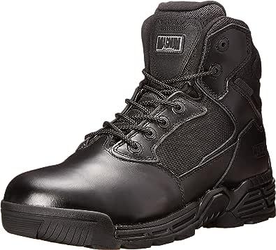 Magnum Men's Stealth Force 6.0 Side Zip Boot