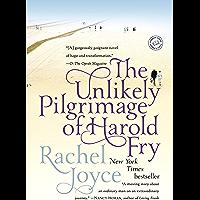 The Unlikely Pilgrimage of Harold Fry: A Novel (English Edit…