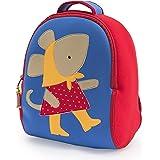 Dabbawalla Bags 学龄前儿童背包,小鼠
