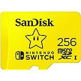 SanDisk 闪迪 micro SDXC储存卡 256 GB