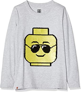 LEGO 男孩厘米 T 恤
