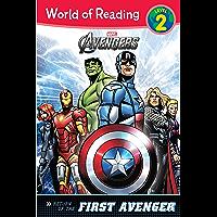The Avengers: The Return of the First Avenger (Level 2) (Wor…