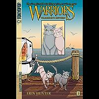 Warriors: Warrior's Return (Warriors Graphic Novel Book 3…