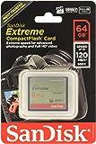 闪迪 ( Sandisk ) エクストリーム CF 卡 CF Extreme GB mb/s UDMA7 800倍速 s…