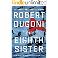The Eighth Sister: A Thriller (Charles Jenkins Book 1) (English Edition)