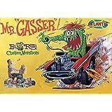 Mr Gasser Ed Big Daddy Roth 模型套件 Atlantis