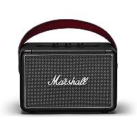 Marshall 马歇尔 Kilburn II 便携式蓝牙音箱—黑色