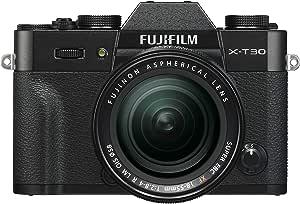 富士胶片 单镜头 X-T30