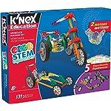 K'NEX Education STEM EXPLORATIONS:车辆积木套装