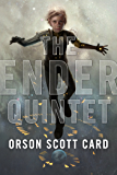 The Ender Quintet: Ender's Game, Speaker for the Dead, Xenoc…