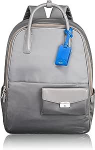Tumi Larkin Portola Convertible Backpack, Grey/Atlantic, One Size