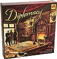 Avalon Hill 外交  策略棋盘游戏