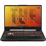 ASUS 华硕 TUF Gaming A15 游戏笔记本电脑,15.6 英寸 144Hz FHD IPS 型,AMD R…