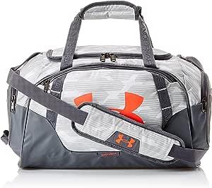 Under Armour 安德玛 中性成人 Undeniable 3.0 运动圆筒状肩背旅行袋