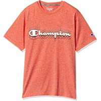 Champion SPORTS C VAPOR T恤 C3-RS302 男士