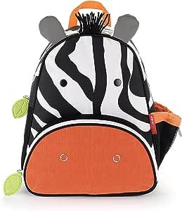 SKIP HOP Zoo 幼儿儿童保温背包,30.5cm 斑马图案 ZEBRA