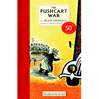 The Pushcart War: 50th Anniversary Edition (The New York Rev…