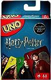 UNO: Harry Potter - 纸牌游戏