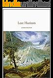 消失的地平线(全英文原版) (GUOMAI ENGLISH LIBRARY) (English Edition)