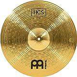 "Meinl Crash Cymbal - HCS 传统抛光黄铜鼓套装HCS18C 18"" Crash"