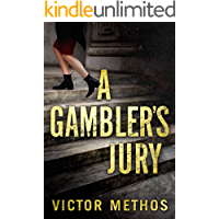A Gambler's Jury (English Edition)