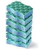 O-Cedar 多用途祛皱磨砂海绵 Pack - 6