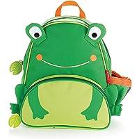 SKIP HOP Zoo 幼儿儿童保温背包,30.5cm 青蛙 12-inches