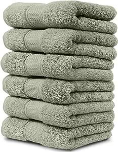 8件浴巾套。 2017( 新系列 ) . 2洗澡毛巾,2擦手巾,4条毛巾。 优质土耳其毛巾。 超软,毛绒和吸水性强 .