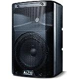 ALTO Professiona 双向电源扬声器,主动分频,性能驱动连接,集成模拟限制器TX208 300 瓦 8 In…