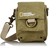 National Geographic NG 1153 地球探测器中号小袋 适用于无镜像或点拍照相机