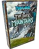 Grey Fox Games Midgard 冠军:黑暗山扩展游戏